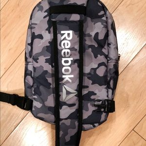 Reebok Bags - Reebok Sling Backpack
